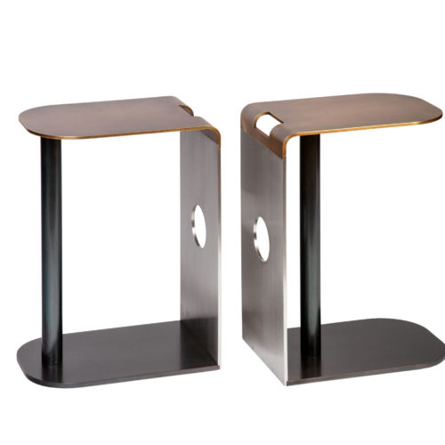Outstanding Table Marlo Cigarette Table Ryan Jackson Home Gmtry Best Dining Table And Chair Ideas Images Gmtryco